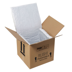 Insulated Mailers and Box Liners