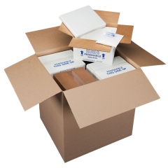Insulated Shipper Kits <span class=&quot;count&quot;>(19)</span>