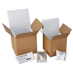 Cool Stuff Box Liners Insulated Shipper