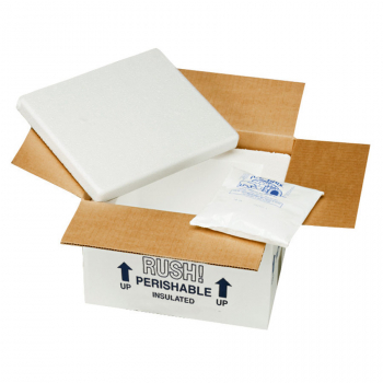"6 x 5 x 6.5"" ID, 205/T14C Foam in Carton"