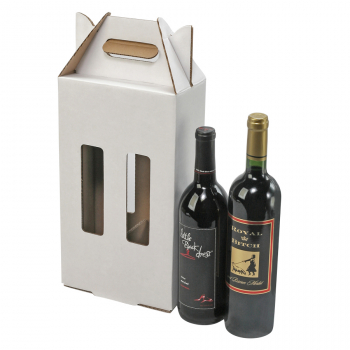 2 Bottle Carry Pack, 700SW2