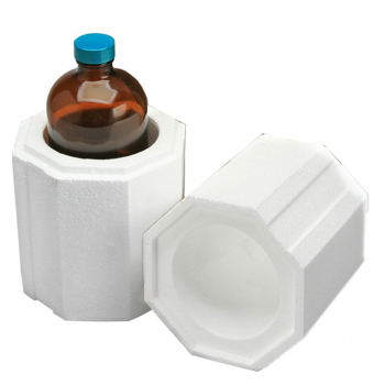 Safeway® Series UN & DOT Compliance Bottle Shipper Quart