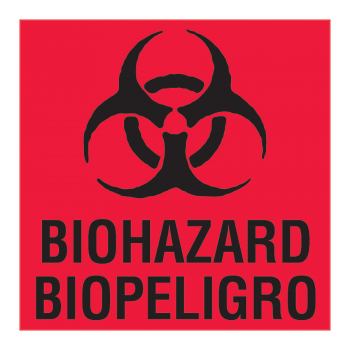 BIOHAZARD (English)