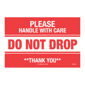 SCL 209 3 x 2 PLEASE HANDLE WITH CARE DO NOT DROP **THANK YOU**