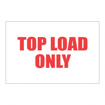 SCL 806 6 x 4 TOP LOAD ONLY