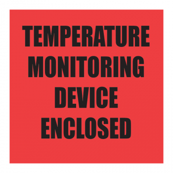 TAL 530 4 x 4 TEMPERATURE MONITORING DEVICE ENCLOSED