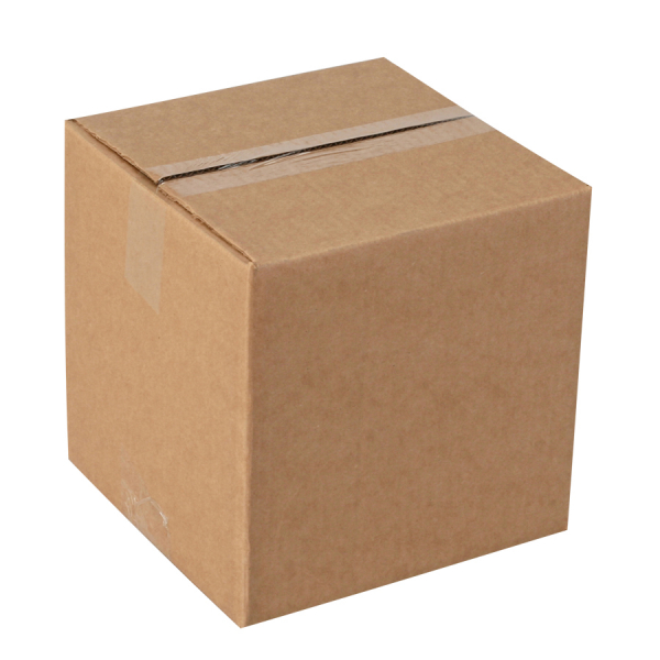 Corrugated Boxes 15 x 15 x 15